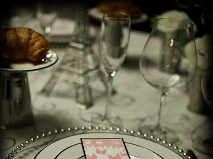 Tmx 1245724819046 France1 Portland wedding invitation