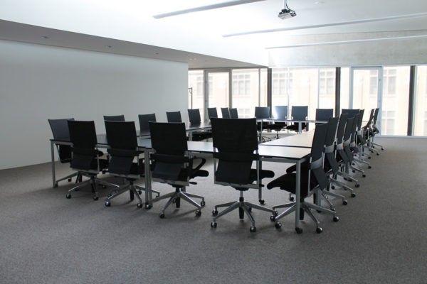 Meeting/Prep room