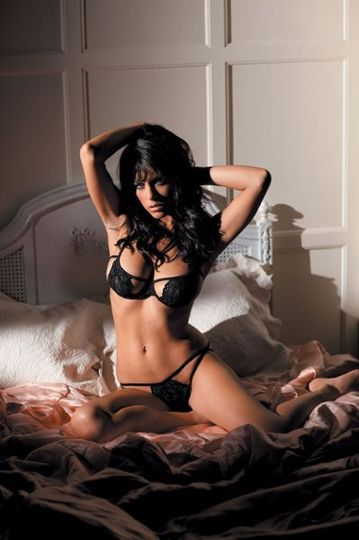 Very Sexy Lingerie