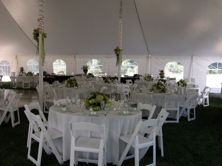 Events With Tents Event Rentals Ponte Vedra Beach Fl