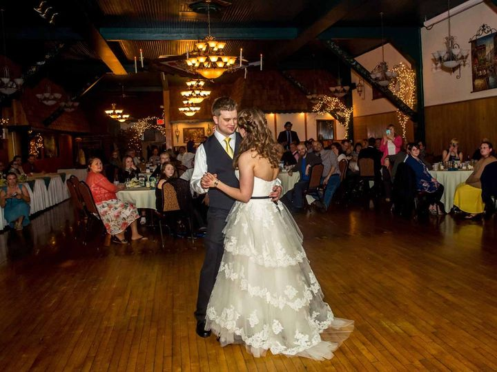 Tmx 1490293673219 Boerner Botanical May Wedding 20 Cudahy wedding venue