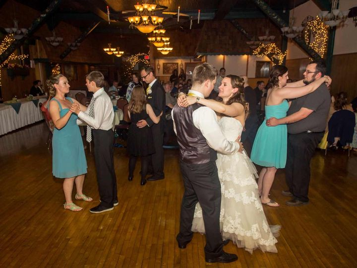 Tmx 1490293686232 Pulaski Inn Cudahy wedding venue