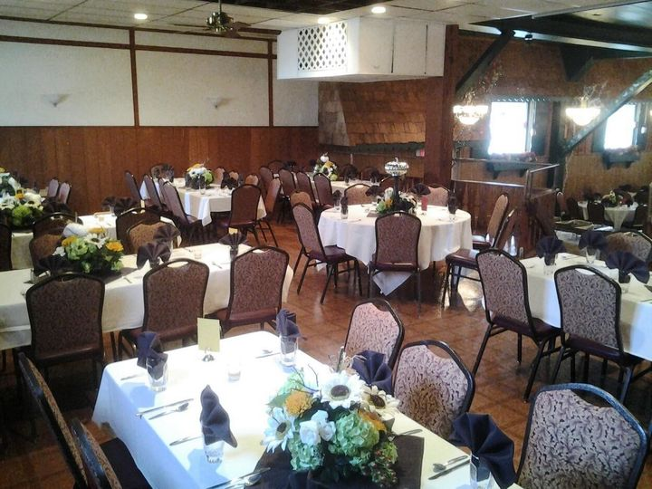 Tmx 1496351080238 Mezzanie Level Cudahy wedding venue