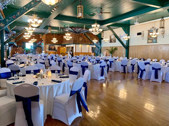 Tmx Hall Set Up 6 51 102554 1565377452 Cudahy, WI wedding venue