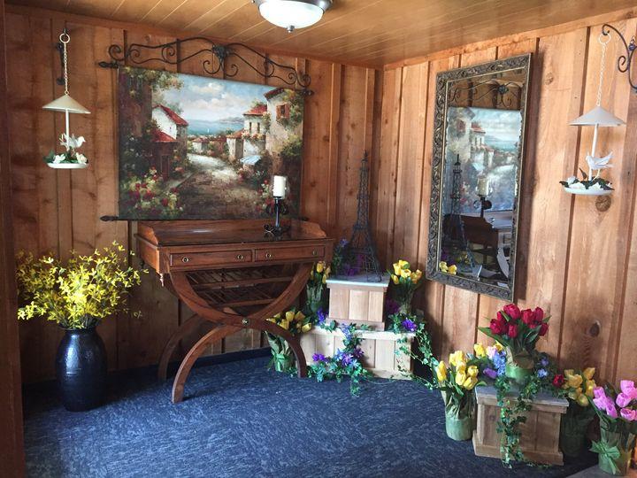 Tmx Spring Lobby 1 51 102554 Cudahy wedding venue