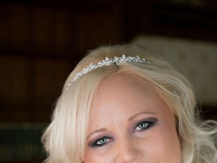 Tmx 1470351690977 Image Little Valley wedding beauty