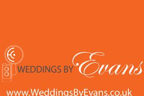 Weddings By Evans Photography