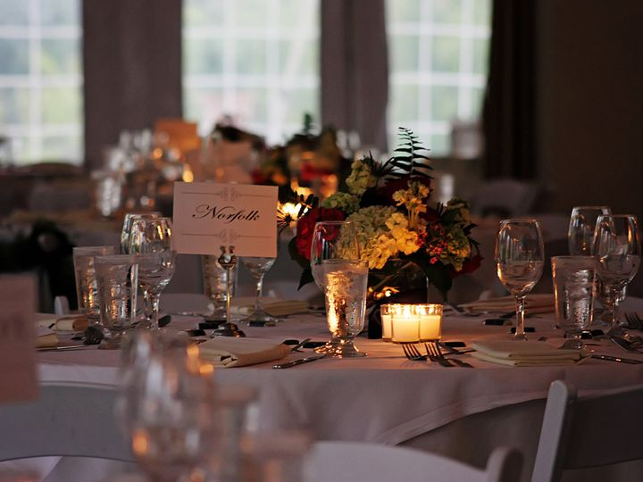 Tmx 1426794224830 O Table In Tent Manchester, Vermont wedding venue