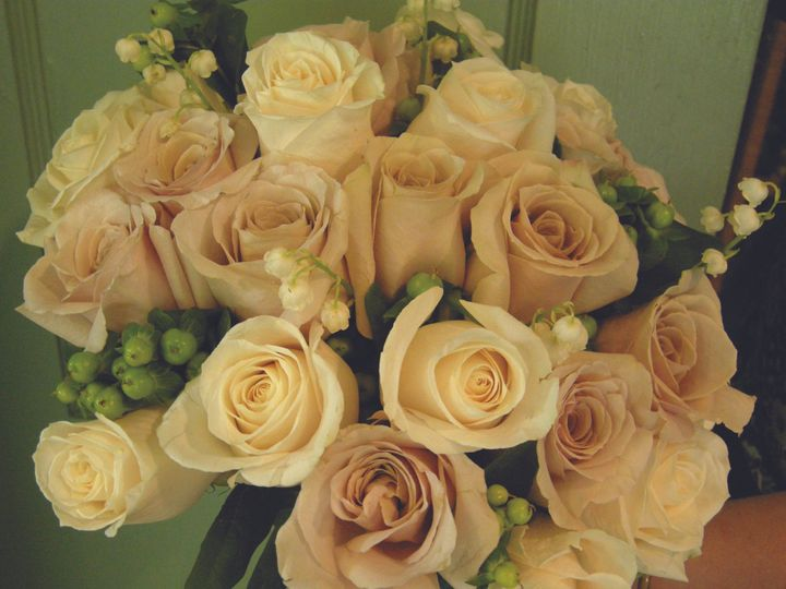 Tmx 1426796375605 Cream Roses Manchester, Vermont wedding venue