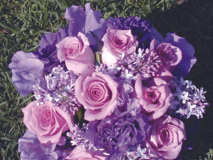 Tmx 1426796866459 Purple Roses Manchester, Vermont wedding venue