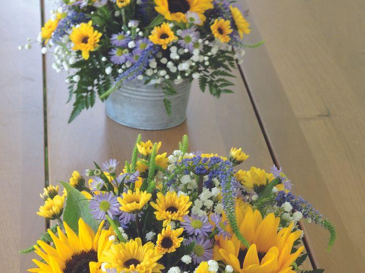 Tmx 1426797070570 Sunflower Buckets Manchester, Vermont wedding venue