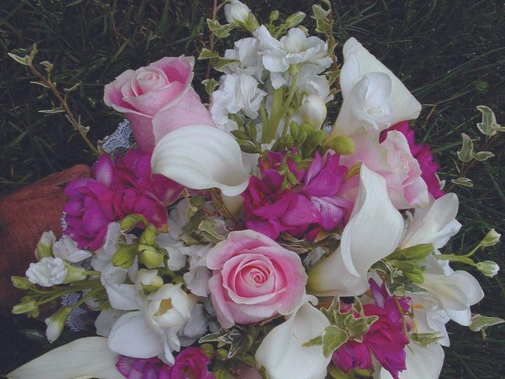 Tmx 1426797342218 White  Fuscia Manchester, Vermont wedding venue