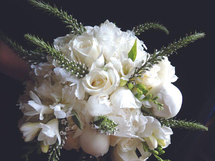 Tmx 1426797390852 White On White Manchester, Vermont wedding venue