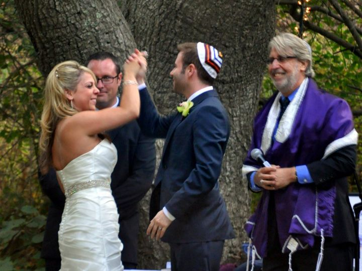 Tmx 1340755122322 AlexChelseaHighFive Los Alamitos, CA wedding officiant