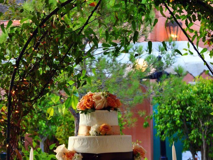 Tmx 1340835156253 TivoliTerraceWeddingCakeP Los Alamitos, CA wedding officiant