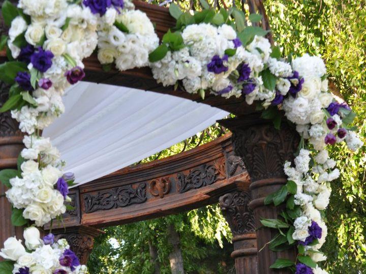 Tmx 1340835802374 WestlakeGazeboFlowers Los Alamitos, CA wedding officiant
