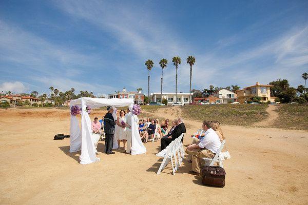 Tmx 1405534650160 Sweatlandauwedding 223 M Los Alamitos, CA wedding officiant