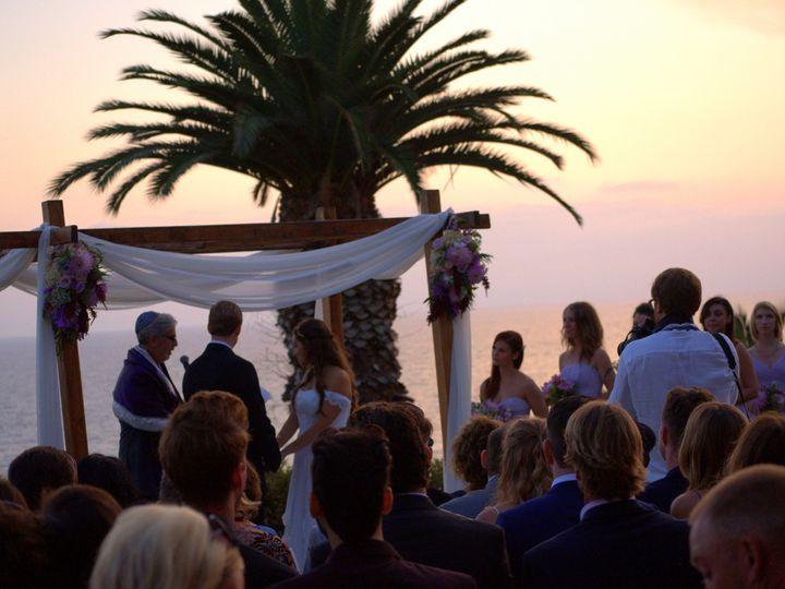 Tmx 1432054698373 Sunsetweddinglandscape Los Alamitos, CA wedding officiant