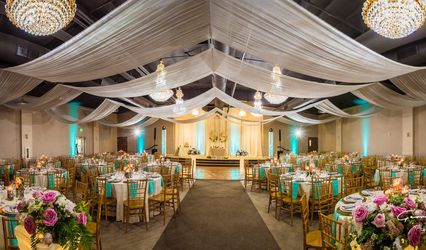 Upland Events and Banquet Center