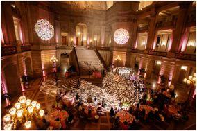 TDE Wedding