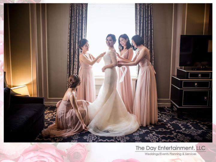 Tmx 1488581332563 Bride Getting Ready 77 Millbrae, California wedding planner
