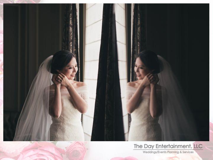 Tmx 1488581363156 Bride Getting Ready 117 Millbrae, California wedding planner