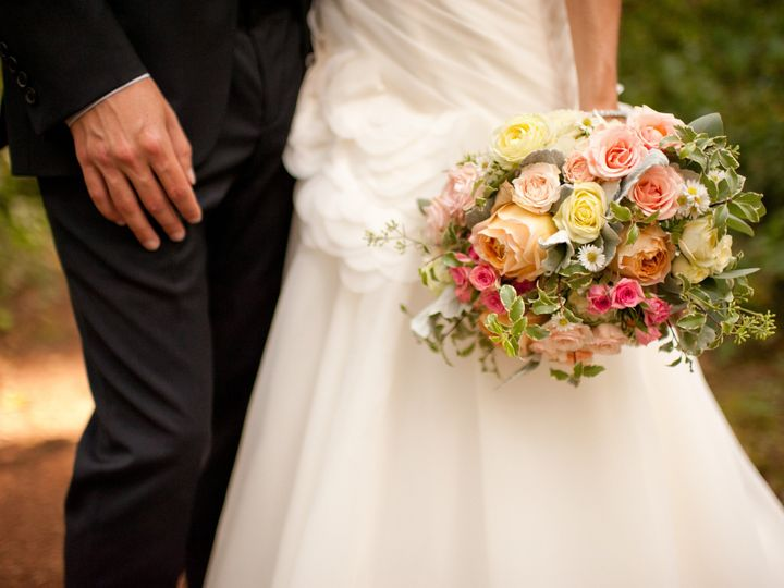Tmx 1377749171544 Anbrweddingcouple098 20130328 193204 Utc Kirkland, Washington wedding florist