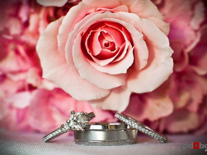 Tmx 1377752999952 Nadine Brian Wed 2267 Redboxpictures 20130328 193204 Utc Kirkland, Washington wedding florist