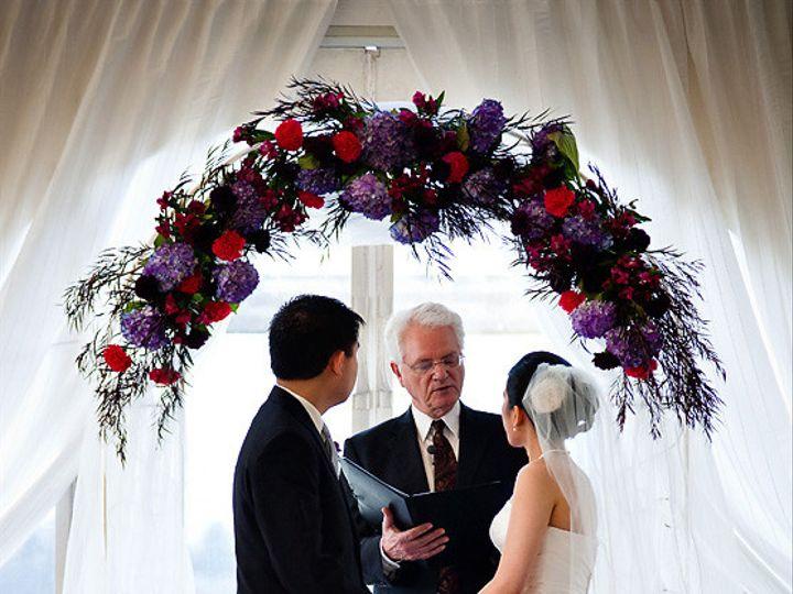Tmx 1377754429545 Wedding Arch 20130328 193204 Utc Kirkland, Washington wedding florist