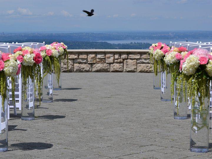 Tmx 1377754980845 Aislepieces 20130328 193204 Utc Kirkland, Washington wedding florist