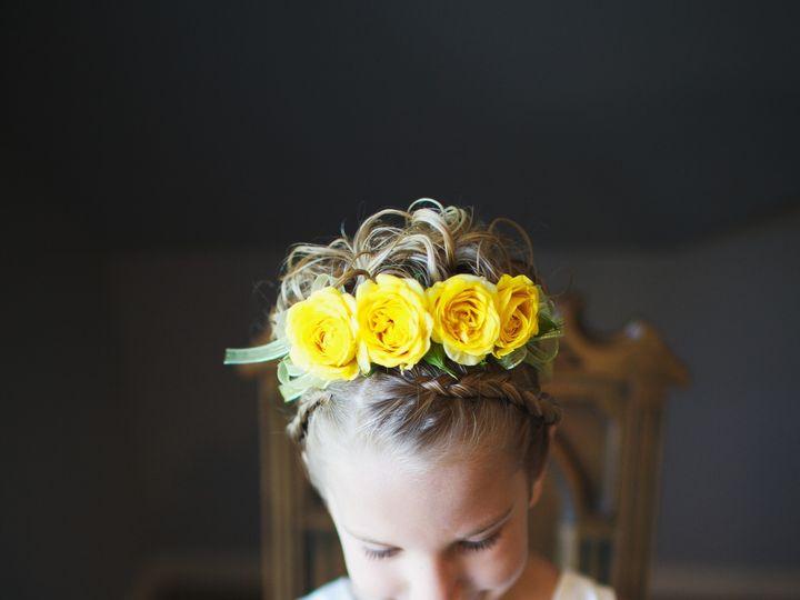 Tmx 1377756391701 Flowergirl Headband 20130328 193204 Utc Kirkland, Washington wedding florist