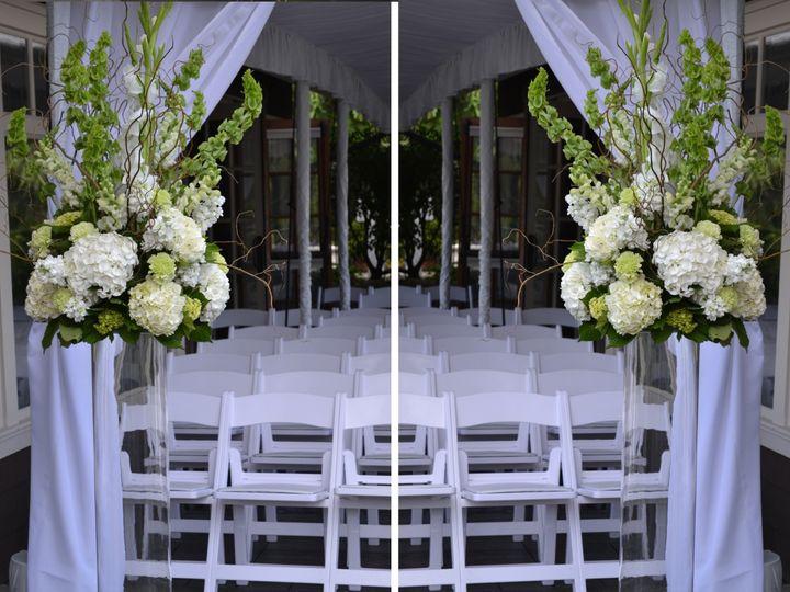 Tmx 1377756716384 Floral Mix For Arch 20130328 193204 Utc Kirkland, Washington wedding florist