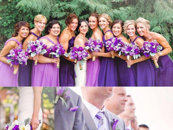 Tmx 1476220716762 1446305214899099076901462100274541512131224n Kirkland, Washington wedding florist