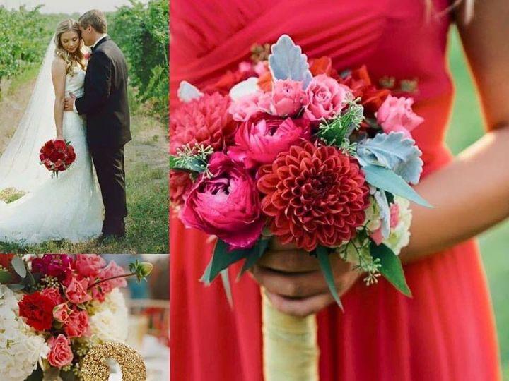 Tmx 1476220726858 14495465102104800122934803634004981929070277n Kirkland, Washington wedding florist