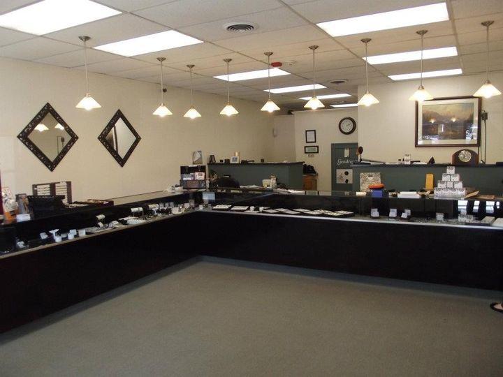 Tmx 1381339514796 Gendrons Store Interior West Warwick, RI wedding jewelry