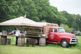 Rustic Taps and Catering