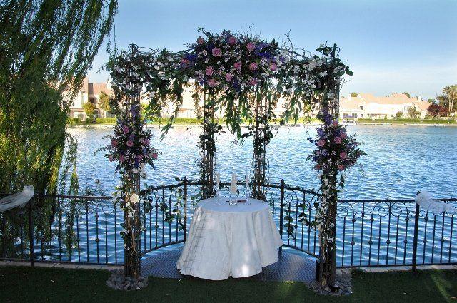 Lakeside Weddings And Events Venue Las Vegas Nv