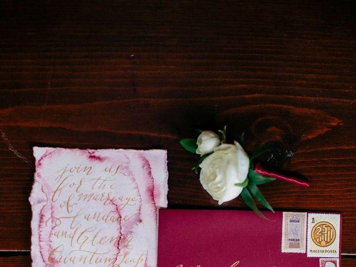 Tmx 1476887246141 Img5481 Altamonte Springs wedding invitation