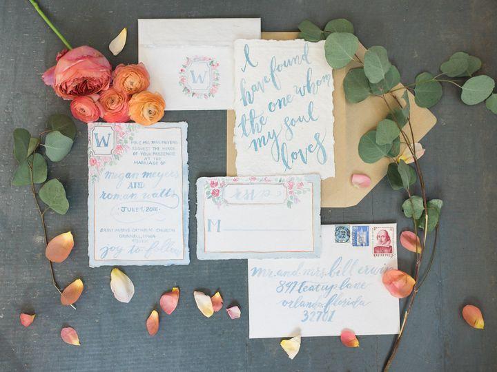 Tmx 1476887315211 Styledshoot 341 Altamonte Springs wedding invitation