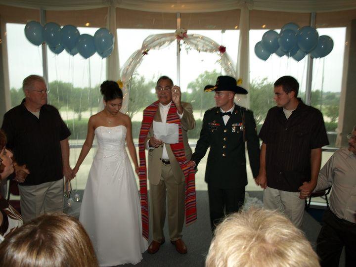 Newlyweds!
