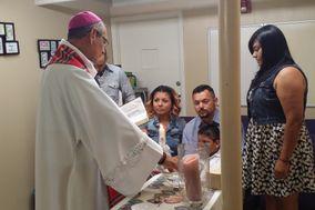 Padre Rafael Ceremonies