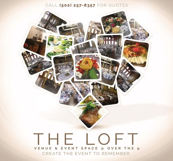 The Loft @ Over the 9