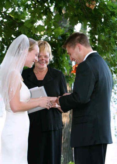 Geneva on the Lake wedding