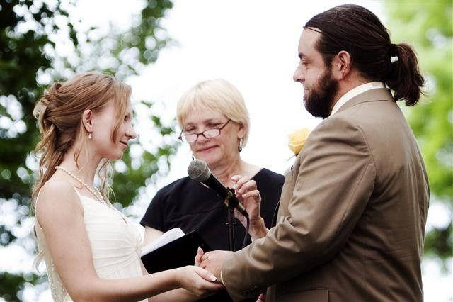 Tmx 1377730368720 000jenrob Spencerport, NY wedding officiant