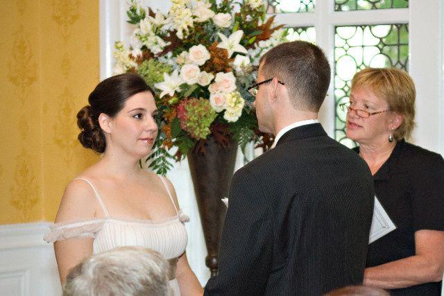 Tmx 1377730374467 Brand170 Spencerport, NY wedding officiant