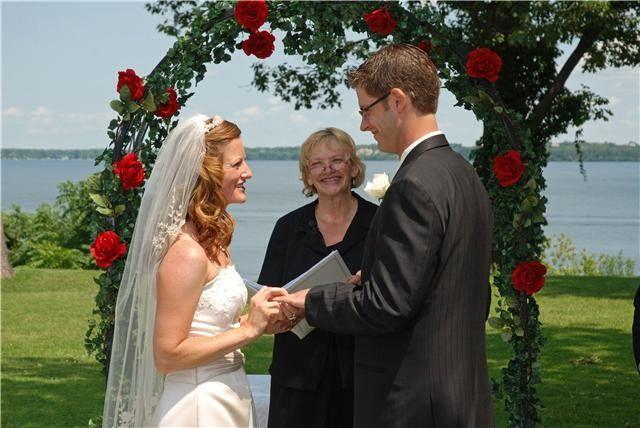 Tmx 1377730377255 Close Up Spencerport, NY wedding officiant