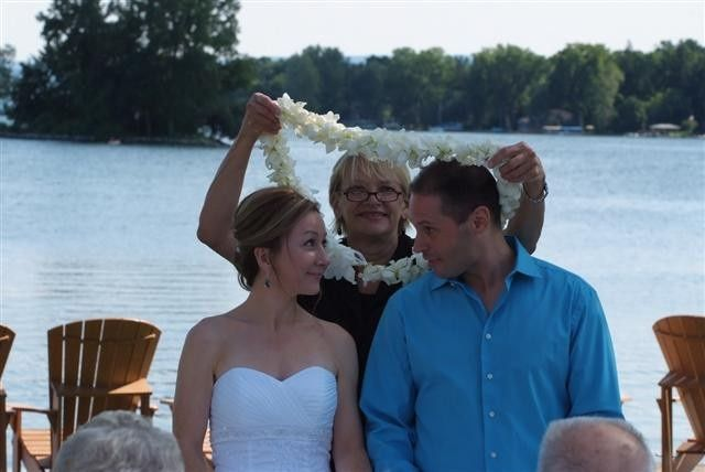 Tmx 1377730379619 S50052resize 2 Spencerport, NY wedding officiant