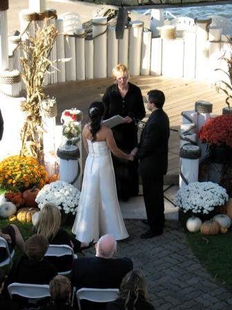 Tmx 1377730494928 Jdwedding055 Spencerport, NY wedding officiant