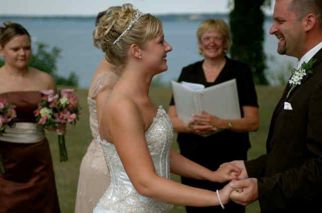Tmx 1377730496633 Josiemikecouple Spencerport, NY wedding officiant