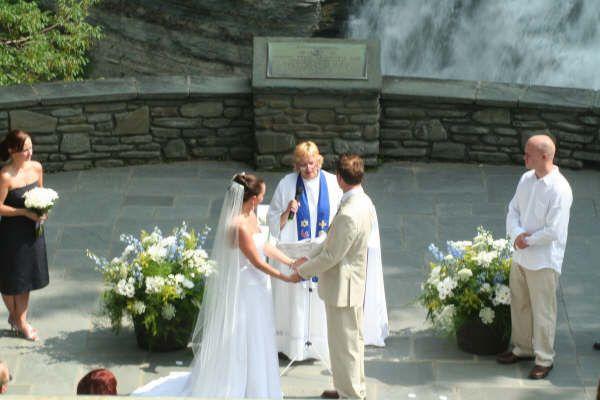 Tmx 1377730500577 Overwfalls Spencerport, NY wedding officiant